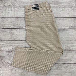 Banana Republic Factory Sloan Skinny Pants